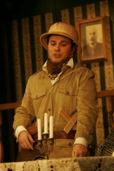 Teddy (Rocco Garaguso)