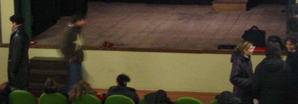 Gruppo Teatrale Il Canovaccio